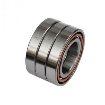 6.299 Inch | 160 Millimeter x 11.417 Inch | 290 Millimeter x 1.89 Inch | 48 Millimeter  NSK NU232M  Cylindrical Roller Bearings