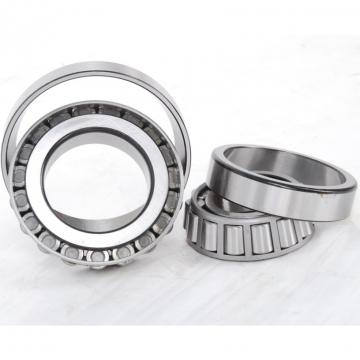 NSK F687ZZ  Single Row Ball Bearings